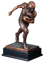 Football Runner Trophy
