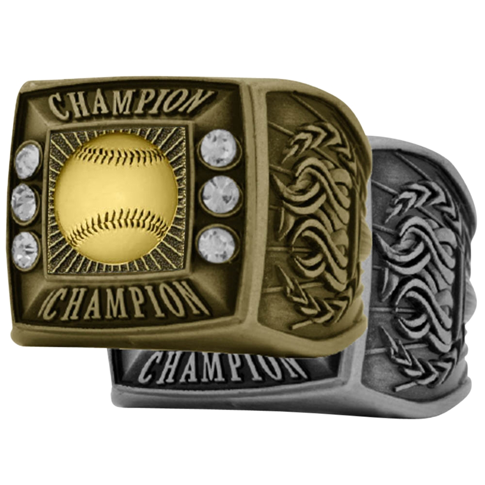 Baseball Champion Rings