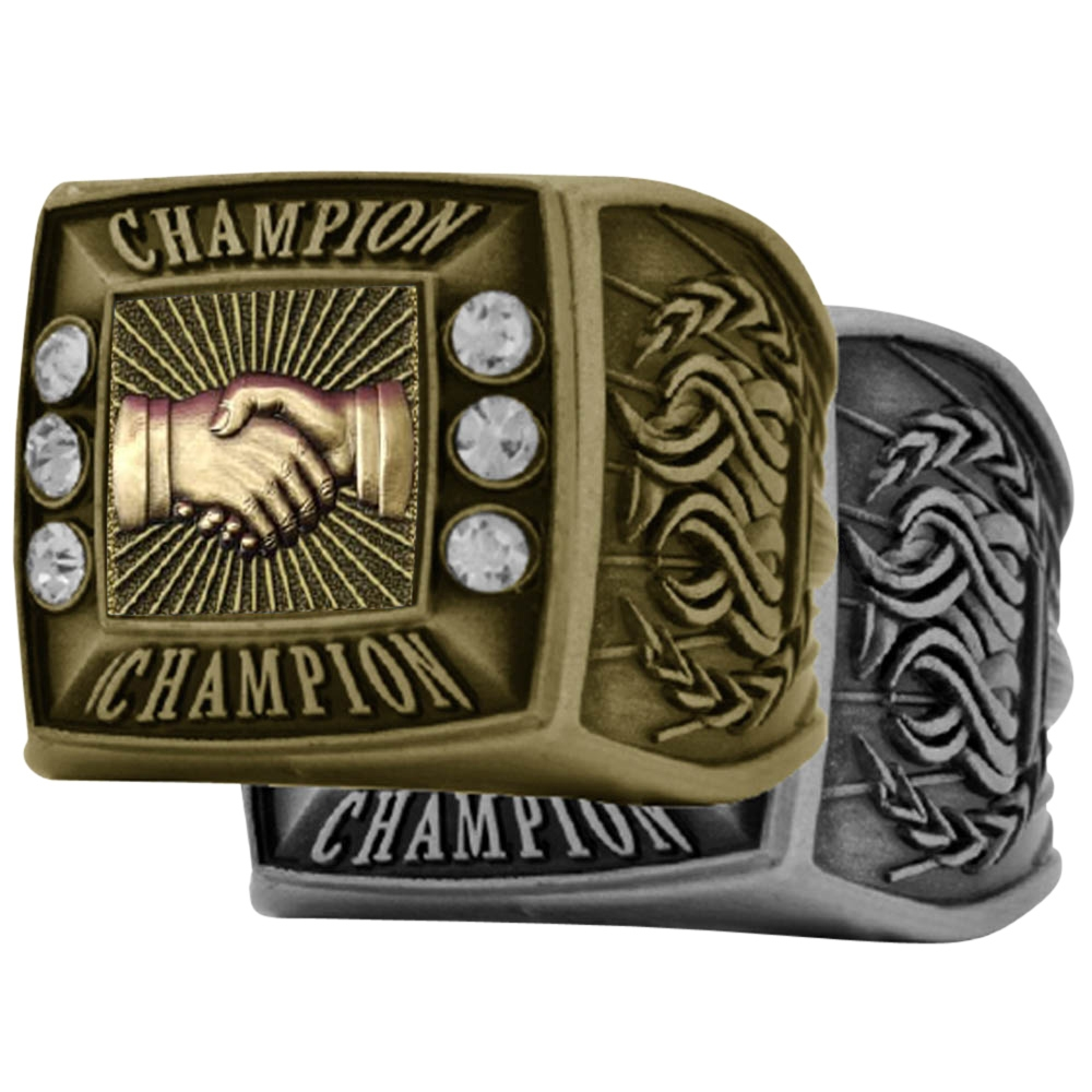 Business Champion Rings
