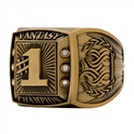 Fantasy Victory #1 Champion Ring