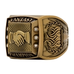 Fantasy Business Champion Ring