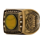 Fantasy Softball Champion Ring