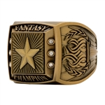 Fantasy Allstar Champion Ring