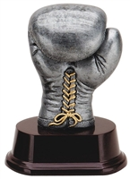 "5"" Tall Boxing Glove Trophy"