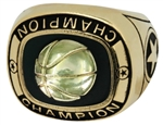 Champion Basketball Ring