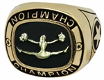 Champion Cheerleading Ring