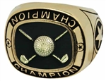 Champion Golf Ring