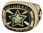 Champion All Star Ring