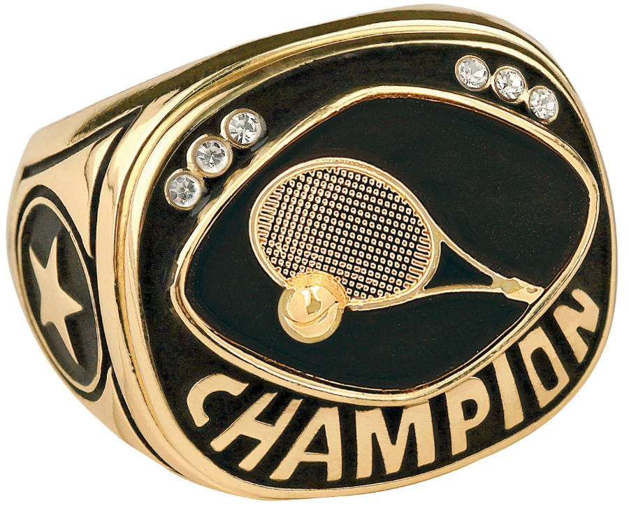 Champion Tennis Ring
