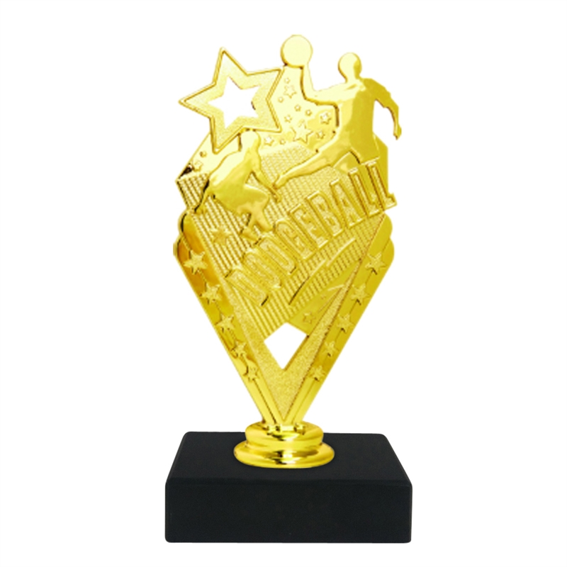 Small Dodgeball Trophy New Dodgeball Trophy Express Medals