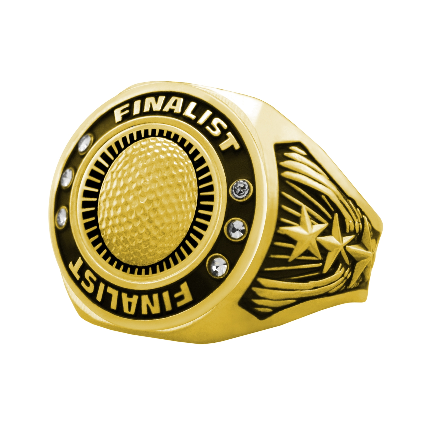 Finalist Golf Ring