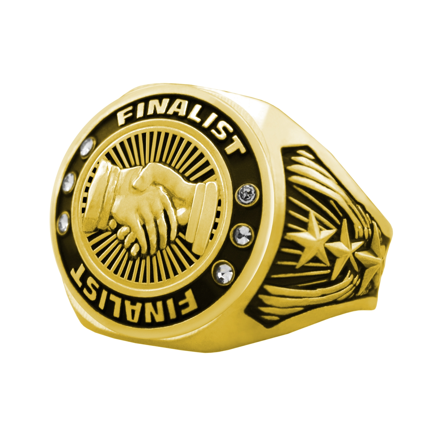 Finalist Business Ring