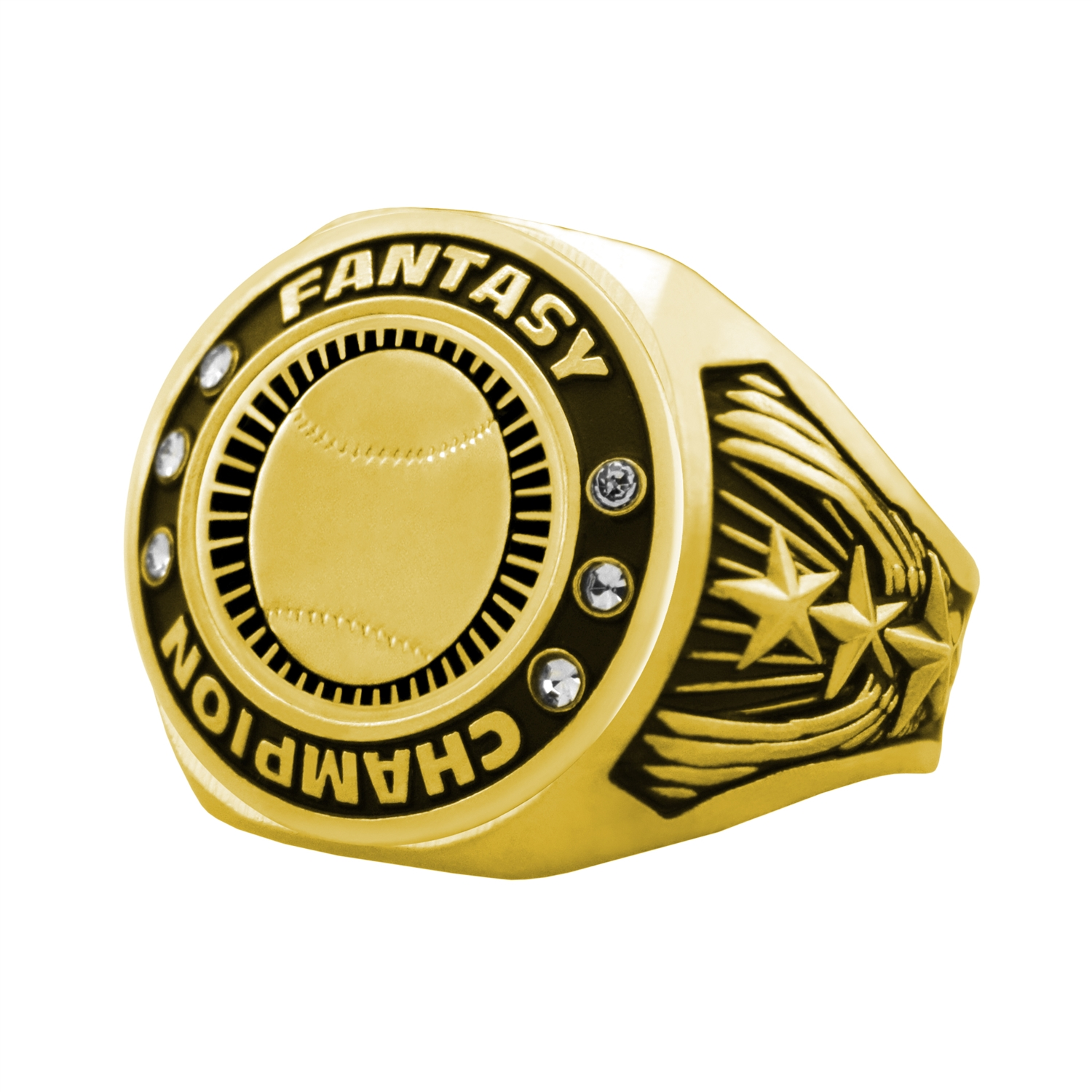 Fantasy Baseball Ring