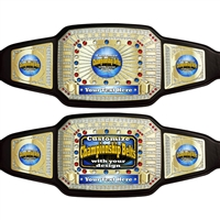 Custom Championship Award Belt SL-CAB1