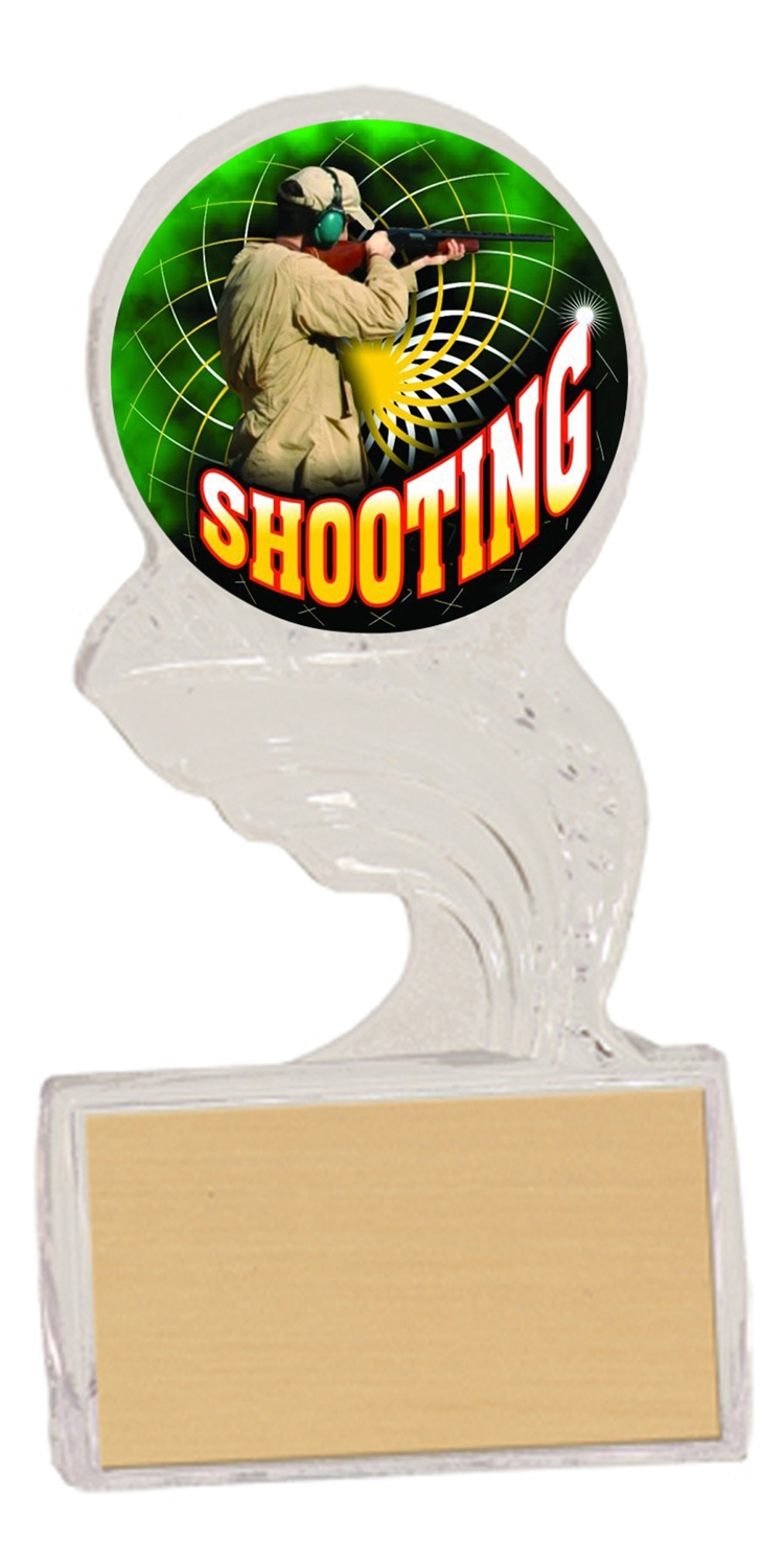 Shooting Trophy