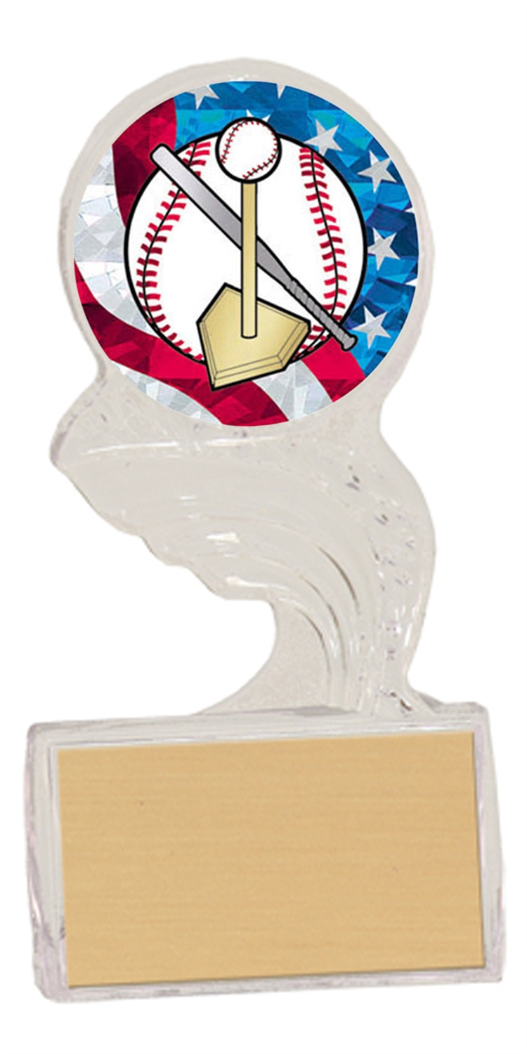 USA T-Ball Trophy Cup