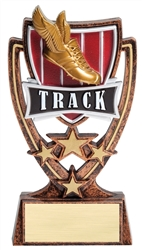 4-Star Series Track Trophy