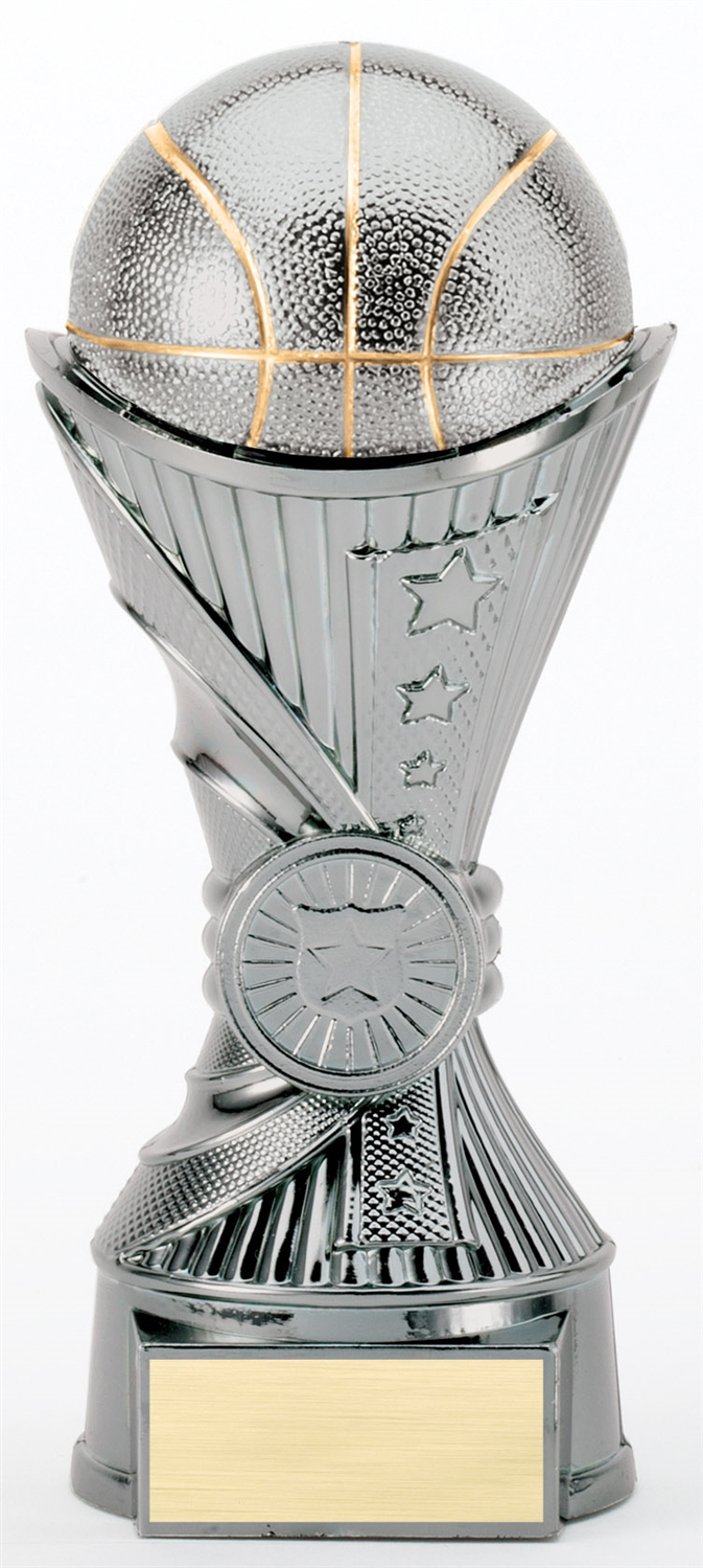 "7"" Basketball Trophy"