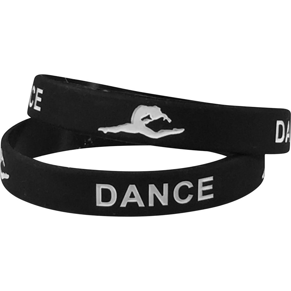 Silicone Dance Wrist Band